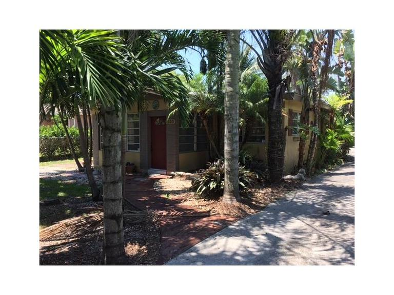 Affordable Fort Lauderdale Home
