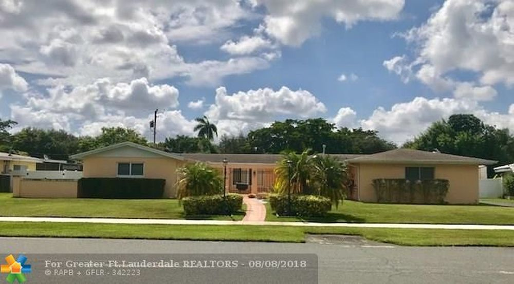 Home For Sale in Plantation, FL - Broward County Chamber ...